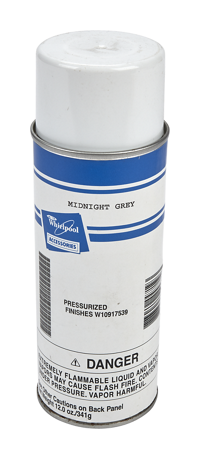 MIDNIGHT GREY TOUCH UP PAINT -SPRAY