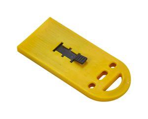 Retractable Scraping Tool