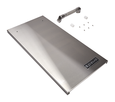 Compactor Panel Kit - Stainless Steel