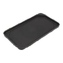 2-Burner Cooktop Griddle