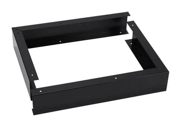 Image of Microwave Hood Filler Kit - Black