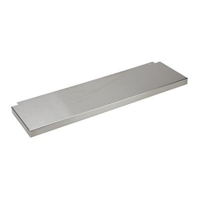 9 in.High Backguard - for 30 in. Range or Cooktop