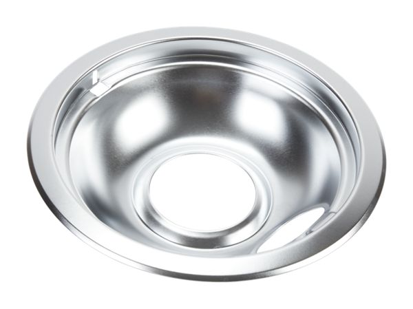 Image of Electric Range Round Burner Drip Bowl