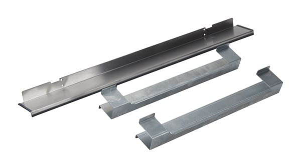 """Image of 30"""" Filler/Spacer Kit for Built-In Microwave Oven"""