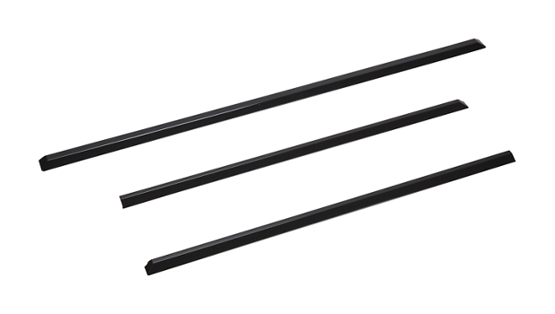 Slide-In Range Trim Kit, Black