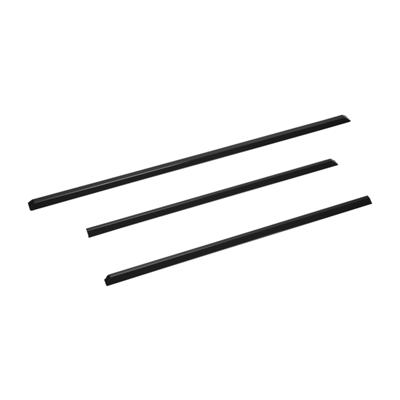 Slide-In Range Trim Kit, Black