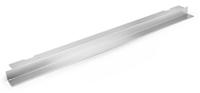 """27"""" Stainless Steel Flush Install Trim Kit"""