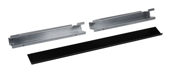 Image of Built-In Microwave Spacer Kit