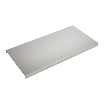 Stainless Steel Grille Cover