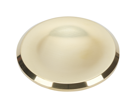 Range Large Brass Burner Cap
