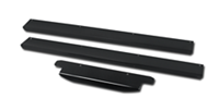 Ice Maker Trim Kit, Black