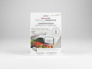 Trousse de démarrage pour conservateur de fruits et légumes KitchenAid®