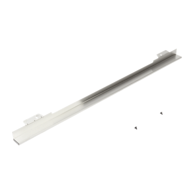 "30"" Warming Drawer Heat Deflector, Stainless Steel"