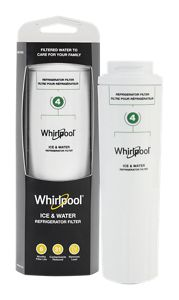Whirlpool Refrigerator Water Filter 4 - WHR4RXD1 (Pack of 1)