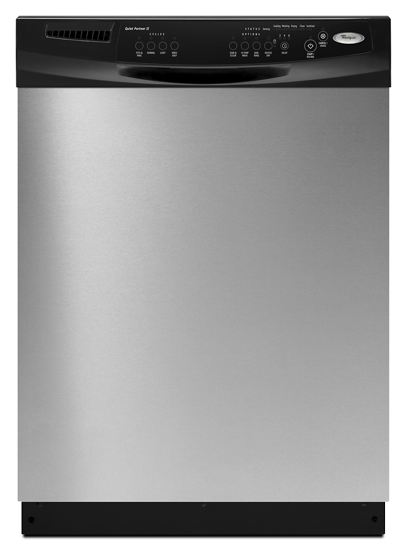 Built-In Super Capacity Tall Tub Dishwasher ENERGY STAR® Qualified
