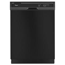 Lave-vaisselle Whirlpool® avec détecteur de saleté AccuSense™