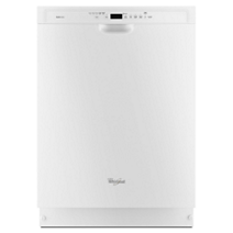 Whirlpool Gold® Dishwasher with TargetClean™ Option