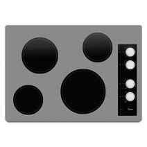 Table de cuisson électrique en vitrocéramique de 30 po à surface Schott Ceran®