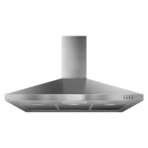 Whirlpool Gold® 36-inch Vented ENERGY STAR® Qualified 300-CFM Wall-Mount Canopy Hood