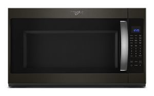 Black Stainless 2 1 Cu Ft
