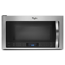 1.9 cu. ft. Microwave Hood Combination with TimeSavor™ Plus True Convection