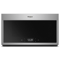 Smart 1.9 cu. ft. Over the Range Microwave