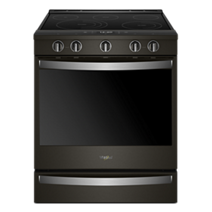 Smart Appliance Estufa Al Piso con Scan-To-Cook
