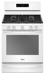 Cuisinière au gaz non encastrée avec technologie Frozen Bake™, 5.8 pi3