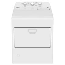 Secadora de Gas Carga Superior 18 kg
