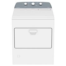 Secadora de Gas Carga Superior 20 kg