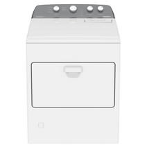 Secadora de Gas Carga Superior 21 kg
