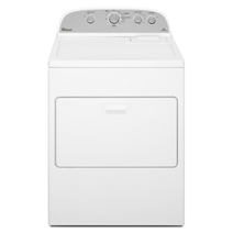 7.0 cu.ft Top Load Electric Dryer with AccuDry™