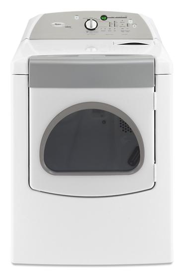 Cabrio 174 Steam 7 0 Cu Ft Electric Dryer Whirlpool