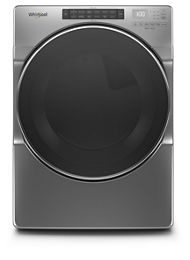Dryers – Tackle Laundry Day with Convenient Dryer Cycles | Whirlpool