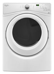 My Review For 7 4 Cu Ft Front Load Electric Dryer With Advanced Moisture Sensing