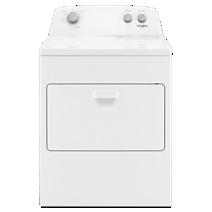 Sécheuse au gaz avec système AutoDry™, 7 pi³