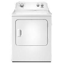 Sécheuse électrique avec système AutoDry™, 7 pi³