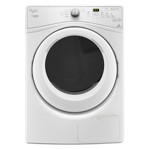 7.4 cu. ft. Ventless Heat Pump Dryer with Closet-Depth Fit*
