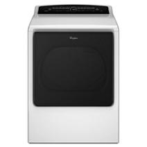 Whirlpool® Cabrio® 8.8 cu. ft. High-Efficiency Electric Dryer with Quad Baffles