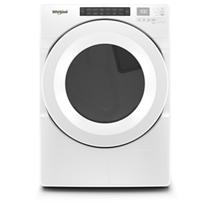Sécheuse à pompe de chaleur avec commandes tactiles intuitives, contrôle perfectionné d'humidité, 7,4 pi³