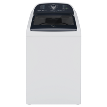 Lavadora Carga Superior Xpert System 21 kg