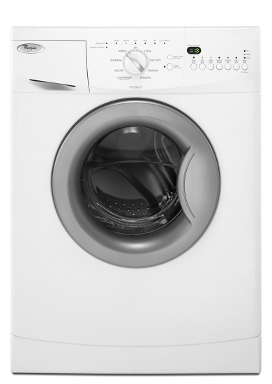1.9 cu.ft Compact Front Load Washer with TumbleFresh™, 8 cycles ...
