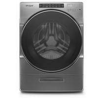 Laveuse à chargement frontal à profondeur de comptoir et très grand distributeur de détergent Load & Go™, 5,2 pi³ C.E.I.