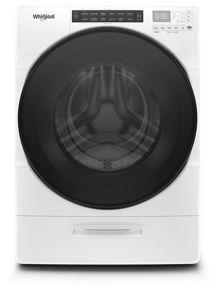 5.2 cu. ft. I.E.C. Closet-Depth Front Load Washer with Load & Go™ XL Dispenser