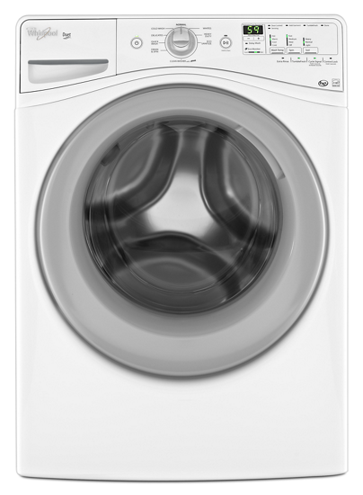 Duet 174 4 1 Cu Ft Front Load Washer With Tumblefresh