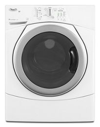 White Duet® Front Load Washer with TumbleFresh™ WFW9150WW