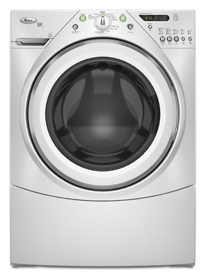 duet ht 4 1cu ft capacity plus front load washer energy star rh whirlpool com Whirlpool Washer Repair Manual Whirlpool Cabrio Service Manual