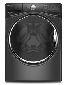 4.2 cu. ft. Front Load Washer with Closet-Depth Fit<sup>1</sup>