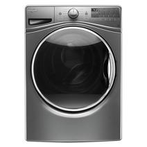 5.2 cu. ft. I.E.C. Front Load Washer with Load & Go™ Bulk Dispenser
