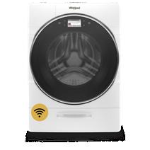 Laveuse à chargement frontal intelligente et très grand distributeur de détergent Load & Go™, 5,8 pi³ C.E.I.